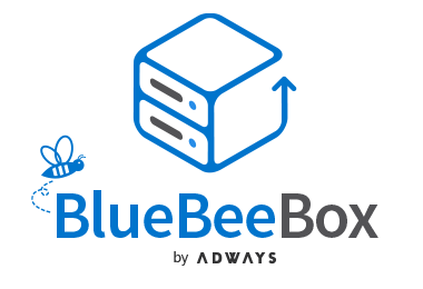Blue Bee Box